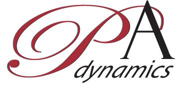 PA Dynamics